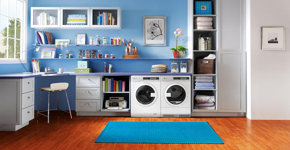 new electrolux compact laundry eifls20qsw and eied200qsw