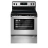 Frigidaire FFEF3048LS Cooking - Kitchen