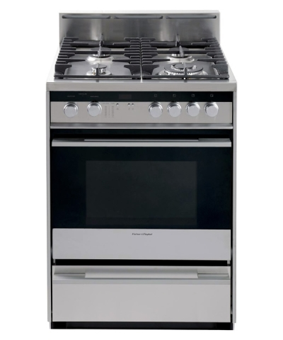 Fisher & Paykel OR24SDMBGX2 24 inch range