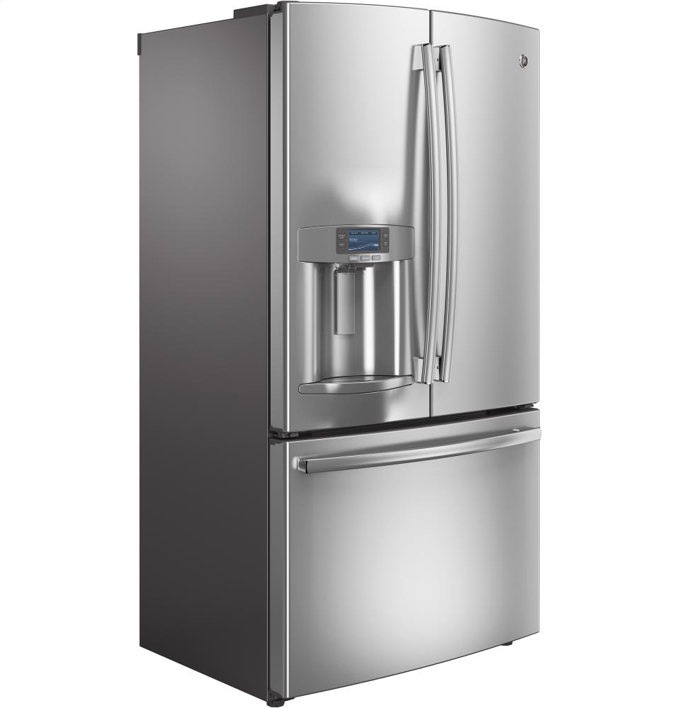 French Door Refrigerators: GE Profile GE PROFILE Series ENERGY STAR(R