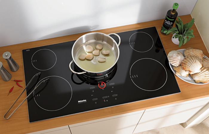 Miele induction cooktop reviews