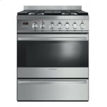 Fisher & Paykel - OR30SDPWGX1