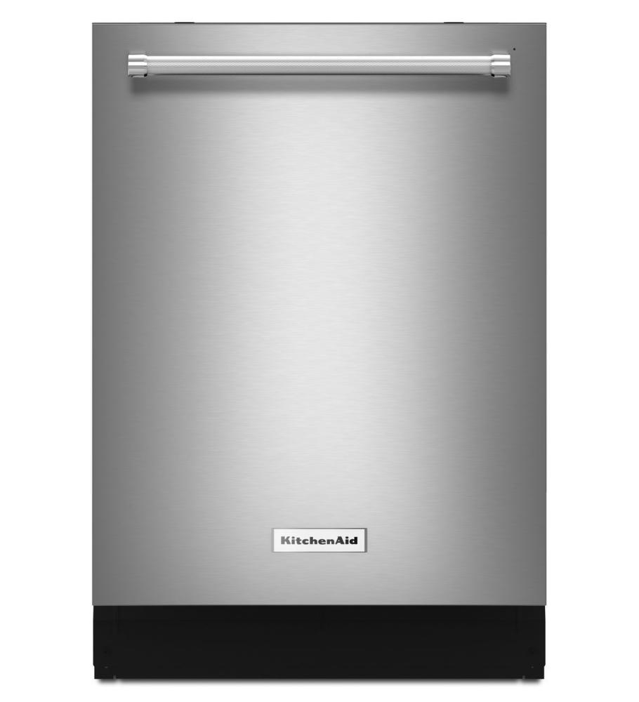 KitchenAid stainless dishwasher KDTE254ESS