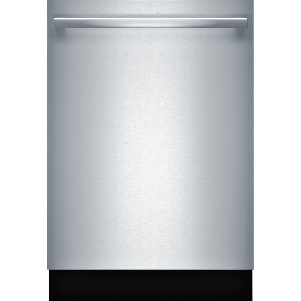 Bosch SHXN8U55UC best bosch dishwasher 800 series