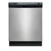 Frigidaire FDB2410HIC Dishwashers - Kitchen