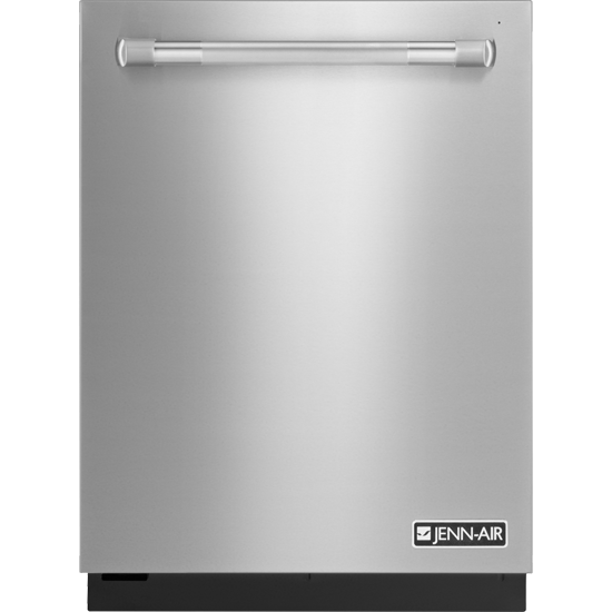 Awesome Jenn Air And KitchenAid Are The Same Company And Dishwasher. Jenn Air Is  Less Expensive With 14 Different Wash Programs, Adjustable Top Rack As Well  As A ...