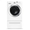 Frigidaire FFFS5115PW Washers - Laundry