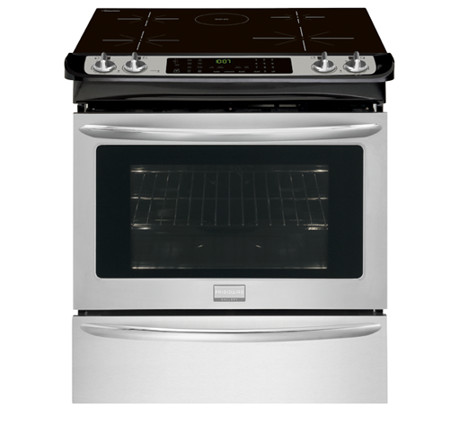 frigidaire induction slide-in range FGIS3065PF