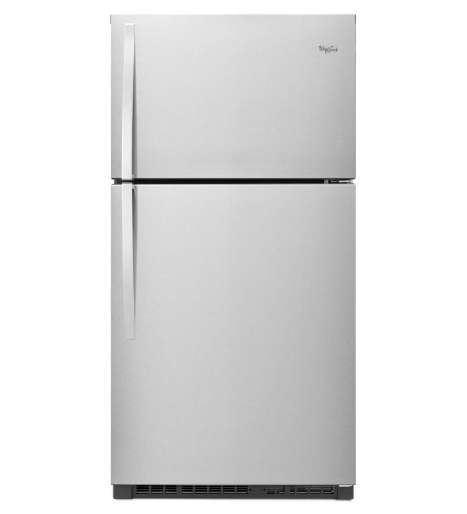 the largest top mount refrigerators ratings reviews prices. Black Bedroom Furniture Sets. Home Design Ideas