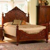 Eastern King Bed Alternate Image