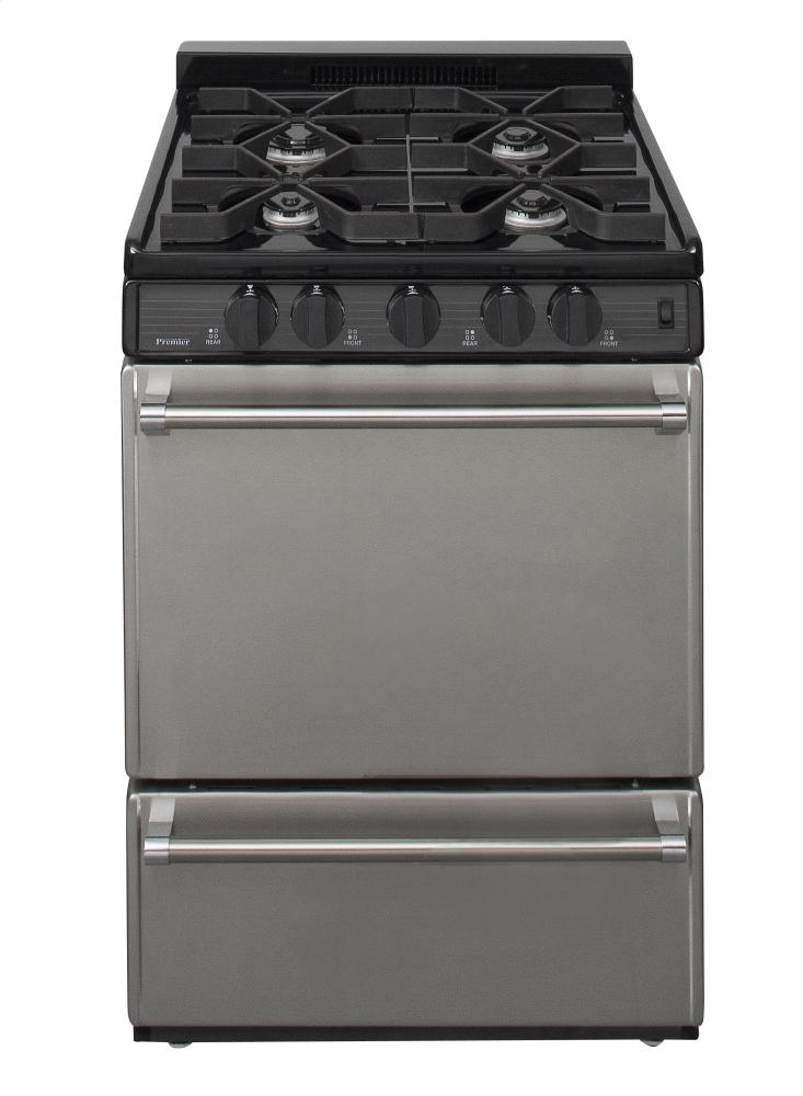 The Best Inch Gas Ranges Reviews Ratings