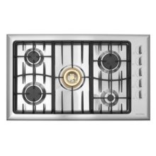 GC913 gas-cooktop