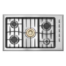 GC913 gas-cooktop