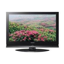 """32"""" Widescreen LCD HDTV"""