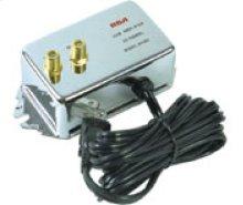10dB RF Amplifier