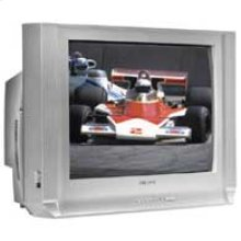 "20"" Deluxe Stereo TV"