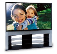 "72"" Diagonal Cinema Series® 1080p HD DLP™ TV"