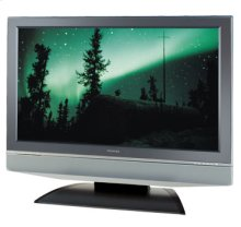 "27"" Diagonal TheaterWide® 16:9 Integrated HD LCD TV"