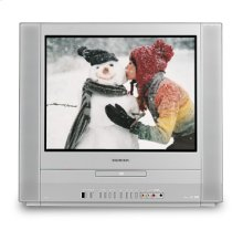 "20"" Diagonal FST PURE® TV/DVD Combination"