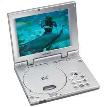 8 Inch Ultra Slim Line Personal DVD Player