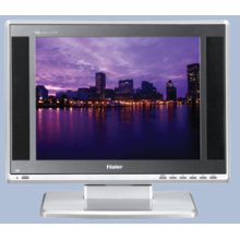 "15"" Flat Panel LCD TV - Blackbelt Series"