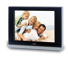 "27"" Diagonal FST PURE® SD Color Television"