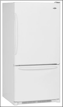 22 cu. ft. Bottom-Freezer Refrigerator