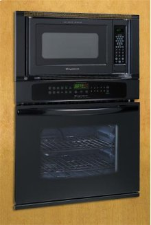"""30"""" Microwave/Electric Oven Combination"""