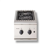 "14"" DROP-IN BURNER COOKTOP"