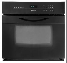 """27"""" Single Electric Self-Clean Wall Oven"""