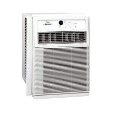 8,000 BTU 9.5 EER Slider/Casement Window Air Conditioner