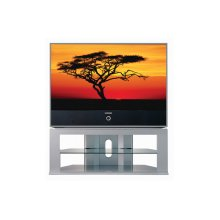"""56"""" Widescreen HDTV with Digital Cable Ready (DCR) Tuner"""