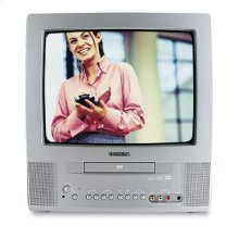 "13"" Diagonal TV/DVD Combination"