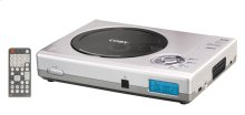 ULTRA COMPACT DVD PLAYER