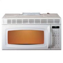 Over the Range 1.6cu. ft Microwave Oven