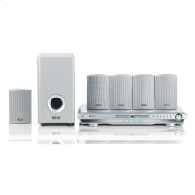 5.1 CHANNEL DVD HOME THEATER SYSTEM DVD PLAYER