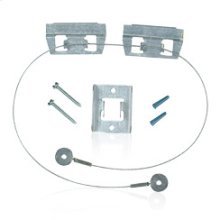 Anti-tip Kit(Oven & Range)