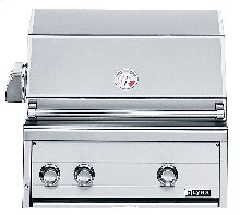 """27"""" Built-in Grill with Rotisserie (L27R-1)"""