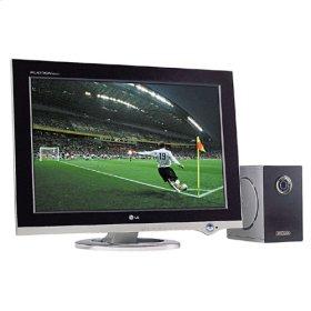 "23"" (23.0"" VIS) Widescreen LCD Monitor/TV"