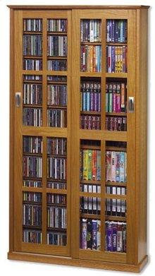 5 Disc Changer DVD Player