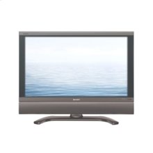 AQUOS widescreen  lcd television