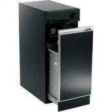Low Profile Compactor - Reversible Door Panel Black/Biscuit
