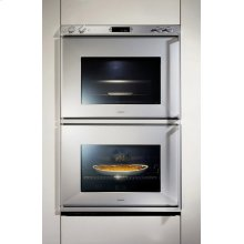 Double it up: The new universal double oven EB 294/295