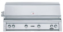 """54"""" Built-in Grill with 1 ProSear Burner and Rotisserie (L54PSR-1)"""