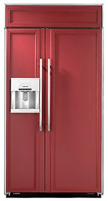 Jenn-Air® Luxury™ Series Built-In Refrigerator