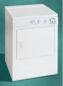 Frigidaire 5.8 Cu. Ft. Gas Dryer