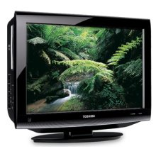 "26"" Flat Panel LCD TV - Blackbelt Series"