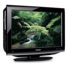 """26"""" Flat Panel LCD TV - Blackbelt Series"""