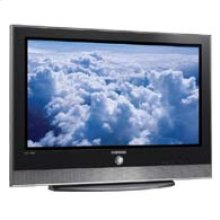 """37"""" High Definition Plasma Monitor/TV w/ Built-In Speakers"""
