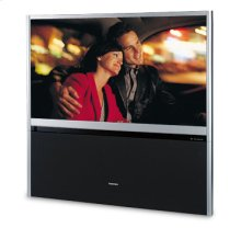 """51"""" Diagonal TheaterWide® Integrated HD Projection TV"""
